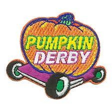 Pumpkin Derby 2018