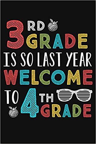A Message from Your 4th Grade Teachers!