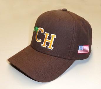 FOUND: Hat