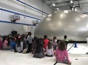 SkyDome Planetarium
