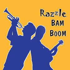 Razzle Bam Boom Assembly by SD Water Authority