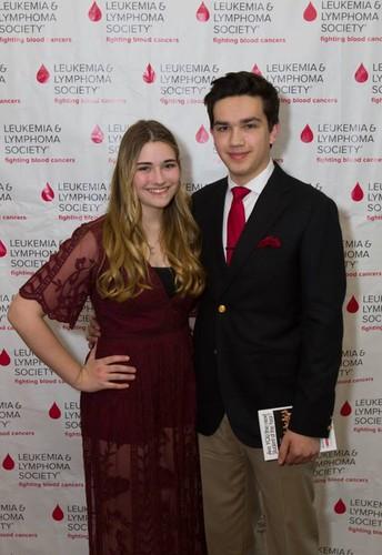 LLS- South Carolina Student of the Year