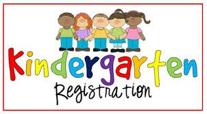 2021 -2022 Kindergarten Enrollment