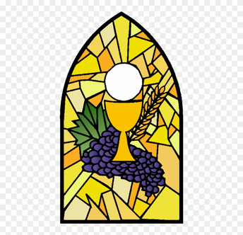 Congratulations to Those Receiving Sacraments this Easter Season!