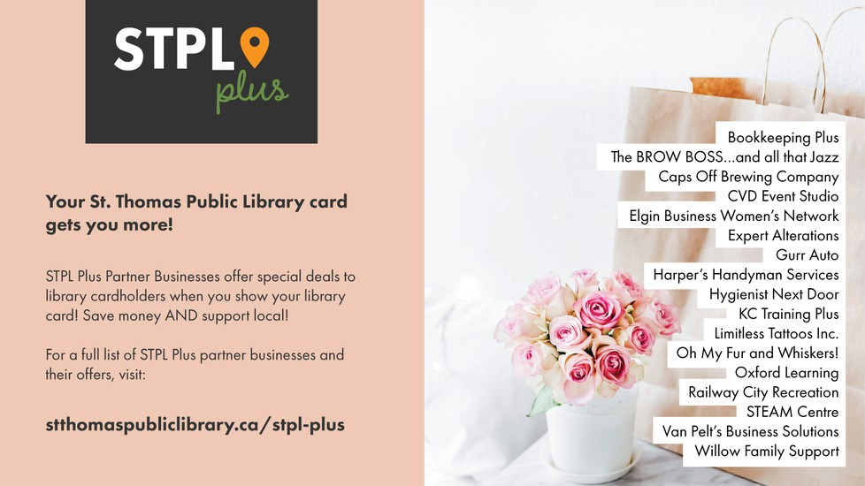Learn More about STPL Plus