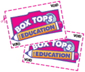 Congratulations to the TOP Box Top supporters for the 2018-2019 school year!