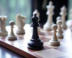 CHESS CLUB & STRATEGY GAME CLUB