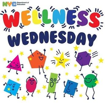 Summer Wellness Wednesdays