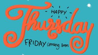Thursday, April 8