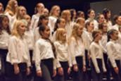 All-State Elementary Chorus 2018