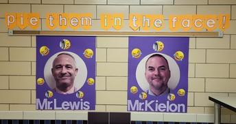 Pie the Principals!