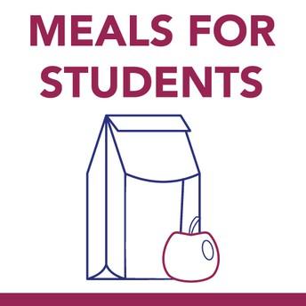 Grab & Go Meals During Winter Break