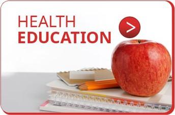 Health Education - HIV /Aids Curriculum