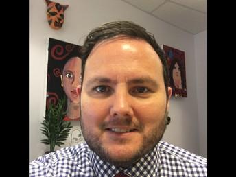 Chris Brooks- Instructional Specialist