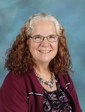 Ms. Cindy Lambert
