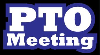 PTO MEETING - Tonight!!!