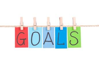 #TheSix Goals