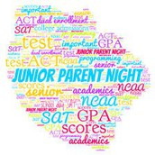 Junior Night For Students And Parents