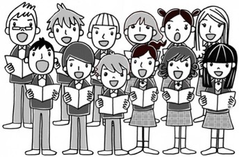 5TH GRADE CHOIR! Sign up by September 20th