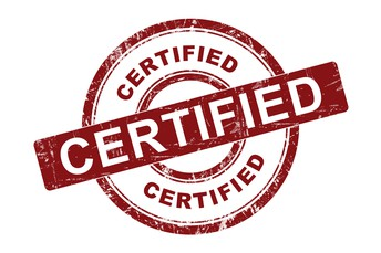 Certified Employees Certificate Updates