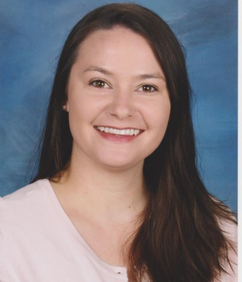 Mrs. Brittany Garcia - Special Education Teacher