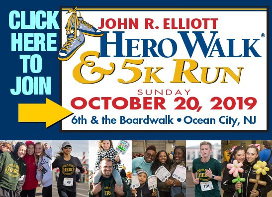 Click  here to join Hero Walk 2020