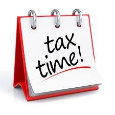 2018 Tax Statements
