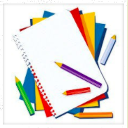 Collection of Student Personal Items