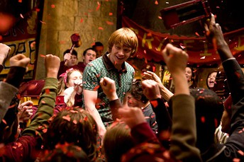 Hold onto your WANDS there's more!