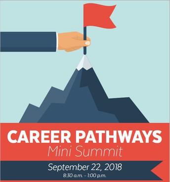 For Parents: Career Pathways Mini Summit
