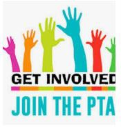 A BIG shout out to our PTA!