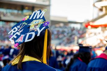 CALS Graduation Convocation: RSVP