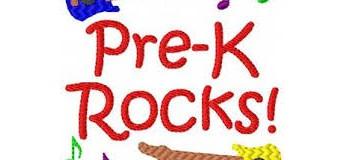 PreK Update