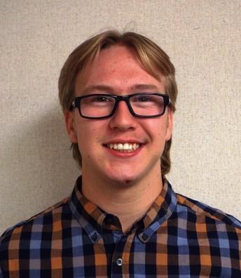 Brandon Fisher