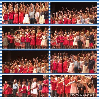 Grade 1 Music Performance
