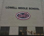 Lowell Middle School