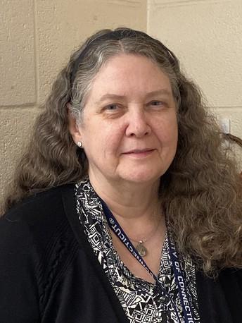 Staff Spotlight:  Dr. Julie Bookbinder, Speech and Language Pathologist, Middlebrook Middle School