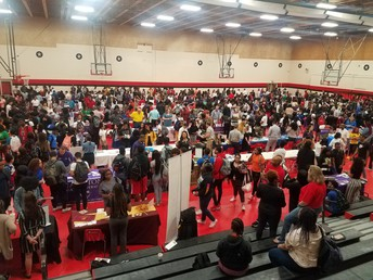 6th Annual College Fair