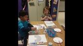 Rainbow Painting-PM