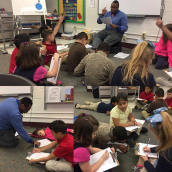 Mr. Randyn Payne- 2nd Grade Math