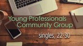 Young Professionals Community Group