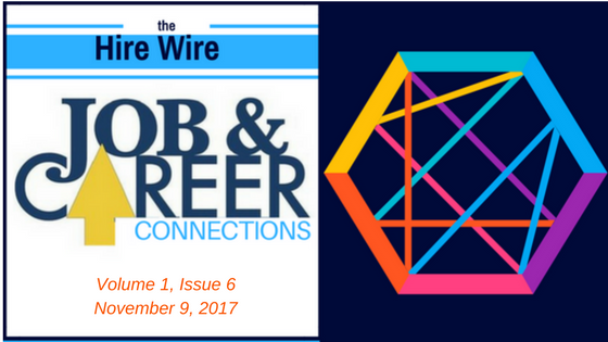 The HIRE WIRE   Smore Newsletters for Business