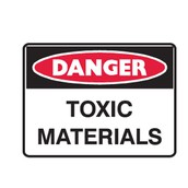 Land, Water, Air...Toxic Materials Everywhere! (6-12)
