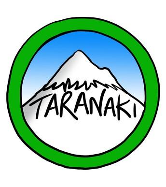 Taranaki Team (The Juniors)