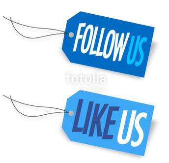 Join EC on Social Media