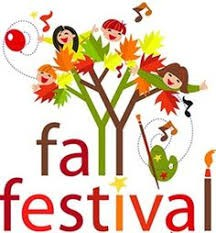FALL FESTIVAL OCT 26 6-8PM