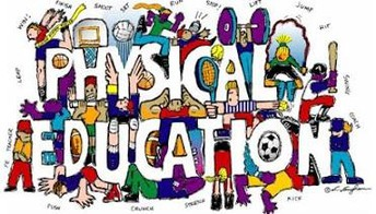 Increase in Physical Education