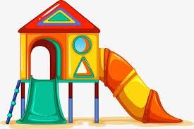 Sunnyside's New Playground!