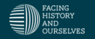 Facing History Webinars