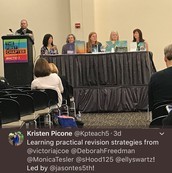 National Council of Teachers of English #NCTE17